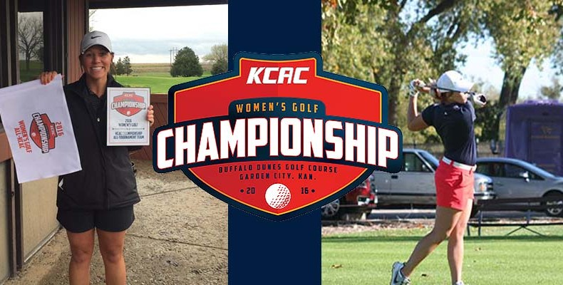 Photo for Cooper Finishes Second at KCAC Golf Championship