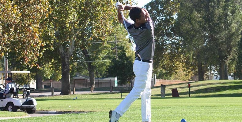 Photo for Bolivar Wins KCAC Golfer Of The Week Honors