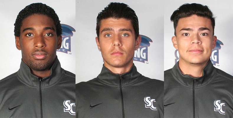 Photo for Trio of Warriors Named As Men's Soccer All-Conference Award Winners