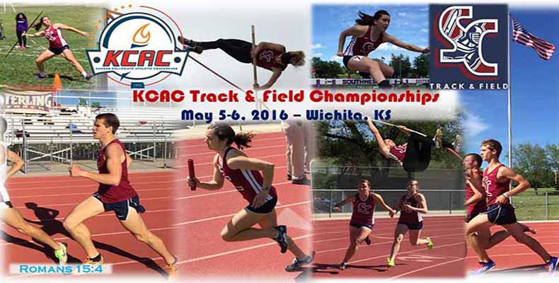 Photo for KCAC Outdoor Track and Field Preview