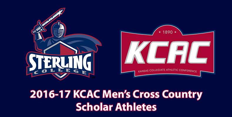 Photo for Six Warriors Named KCAC Men's Cross Country Scholar Athletes