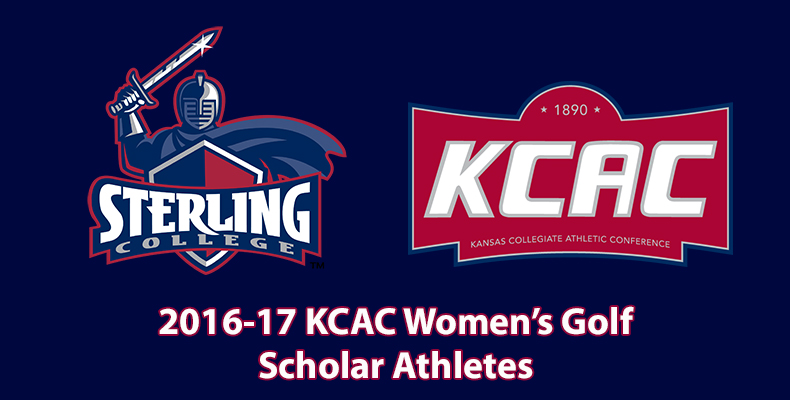 Photo for Schmidt Named to KCAC Women's Golf Scholar Athletes List