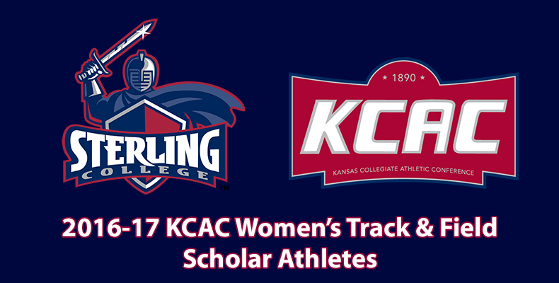 Photo for Twelve Warriors Named KCAC Women's Track and Field Scholar Athletes