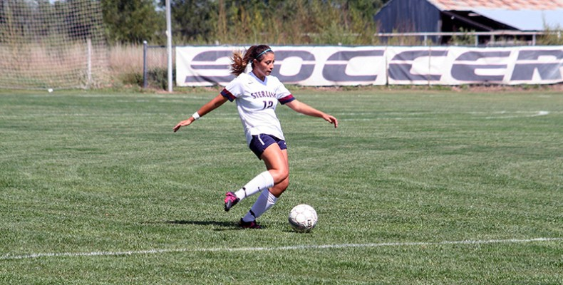 Photo for Women's Soccer Falls 4-1 to Mid-America Christian