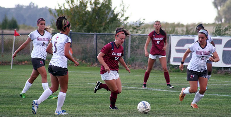 Photo for Women�s Soccer Dominates In 12-0 Victory Over Bacone