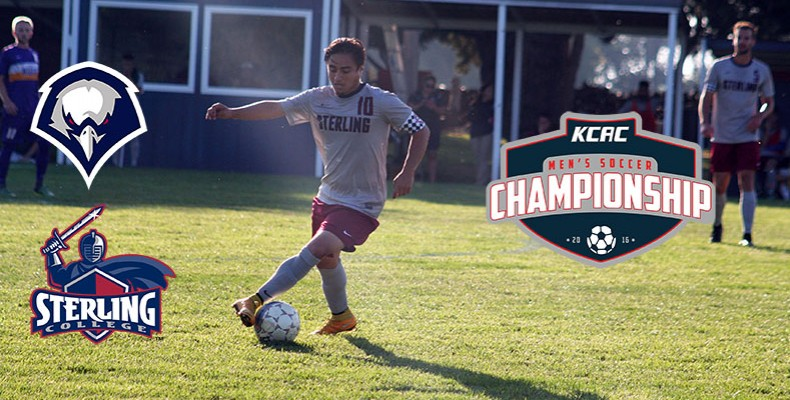 Photo for Men's Soccer Travels To Oklahoma Wesleyan For KCAC Quarterfinals