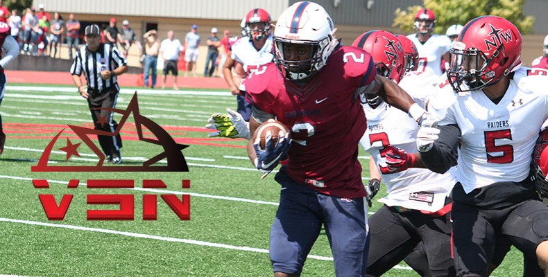 Photo for TJ Brown Named To 2016 VSN NAIA Football All American List