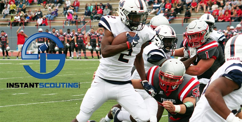 Photo for TJ Brown Headlines InstantScouting 2016 NAIA All-American Team