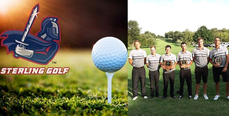 Photo for Men's Golf Uses Strong Performances To Take 1st At KWU Fall Invitational