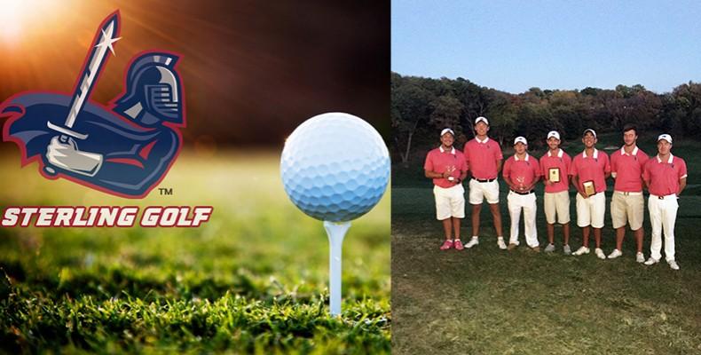 Photo for Men's Golf Takes First At Park University Classic; Women Finish 9th
