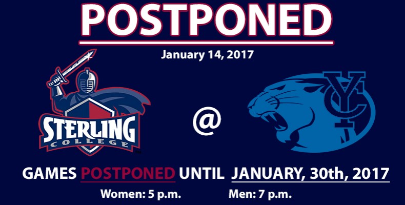 Photo for Sterling-York Basketball Games Postponed Due To Weather