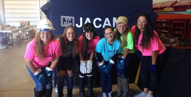 Photo for SC Softball Partcipates In JACAM Family Fun Day