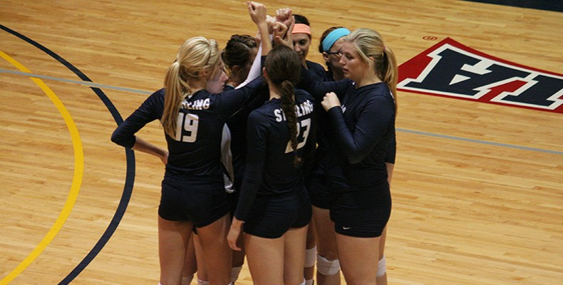 Photo for Volleyball Picked 9th In 2017 KCAC Preseason Poll